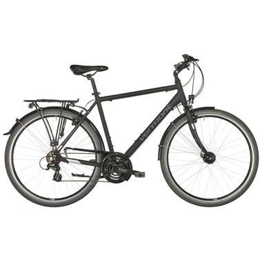 Vélo de Voyage VERMONT KINARA DIAMANT Noir 2019